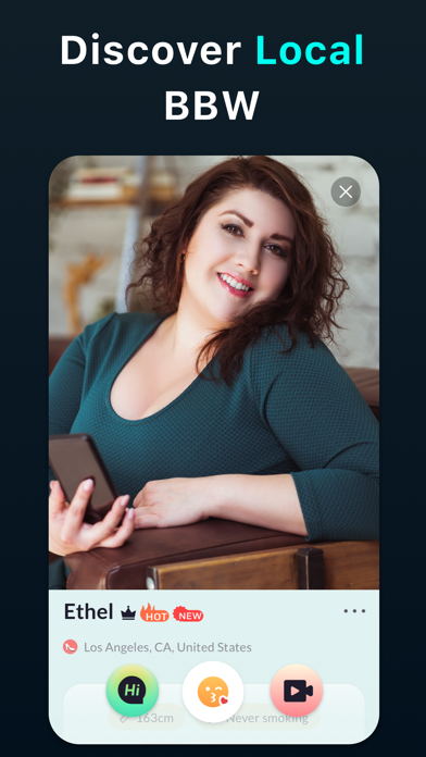 A bbw whats What does