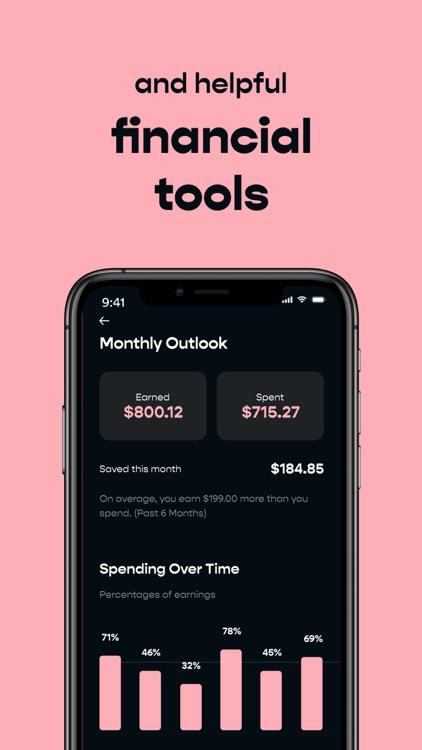 Klover: Cash Advance Instant screenshot-5