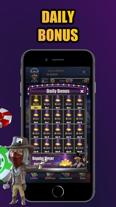 Descargar PokerBROS para Android