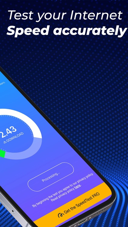 Wifi Analizer Signal Strength