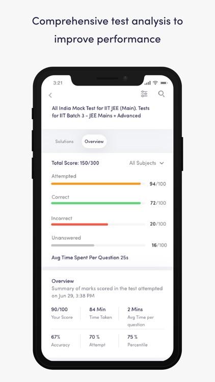 Turito - Live Learning App screenshot-4