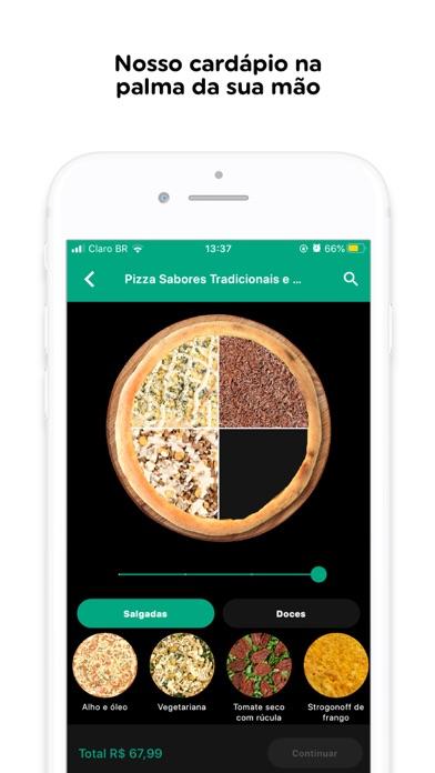 Pizzas Jah screenshot 3