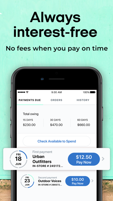 Download Afterpay - Buy now. Pay later. for Android