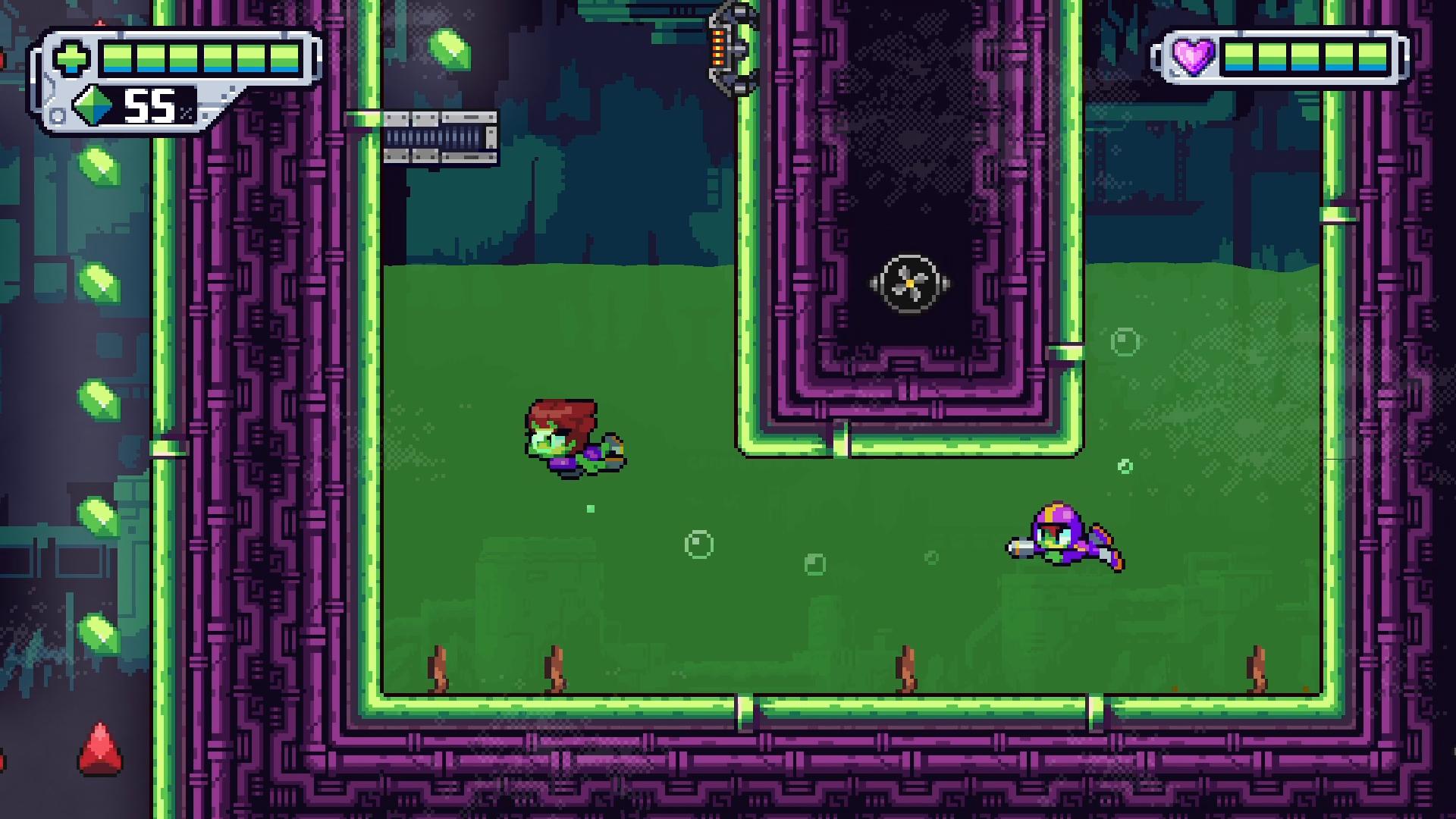 Moon Raider screenshot 17