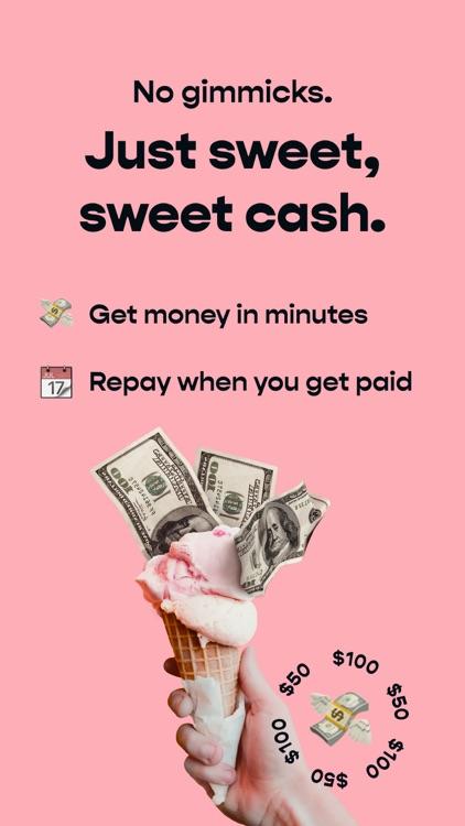 Klover: Cash Advance Instant screenshot-3
