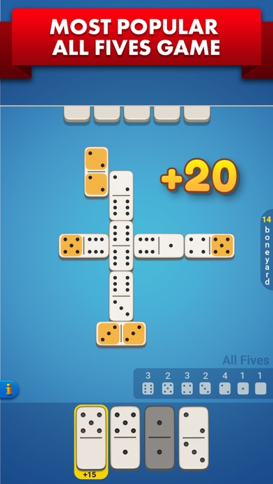 Dominoes Party - Best Game free Coins hack