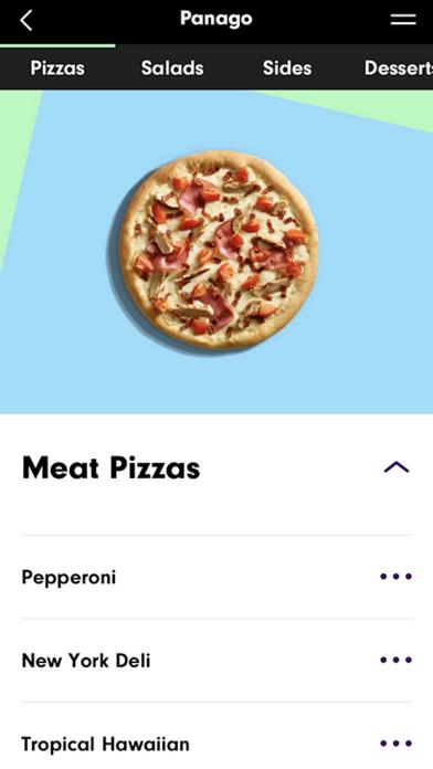 Panago PizzaScreenshot of 3