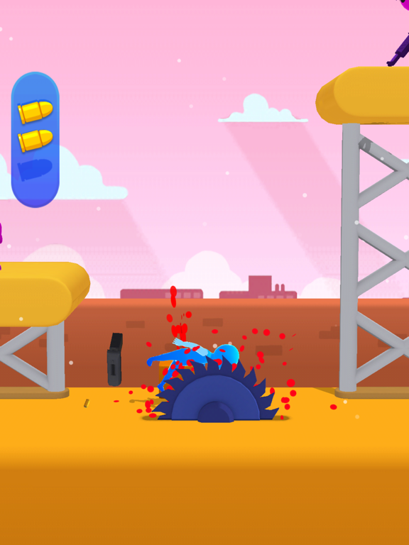 Crazy Gun - Bullet Masters screenshot 9