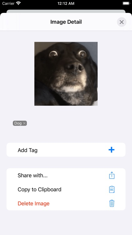 GIF Vault screenshot-3