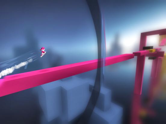 Chameleon Run+ screenshot 6