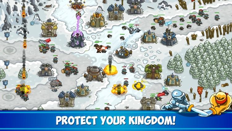 Kingdom Rush - Tower Defense screenshot-4