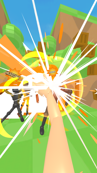 Elastic Slap screenshot 1