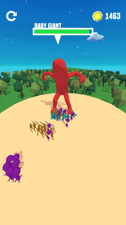 Attack On Giants screenshot-7