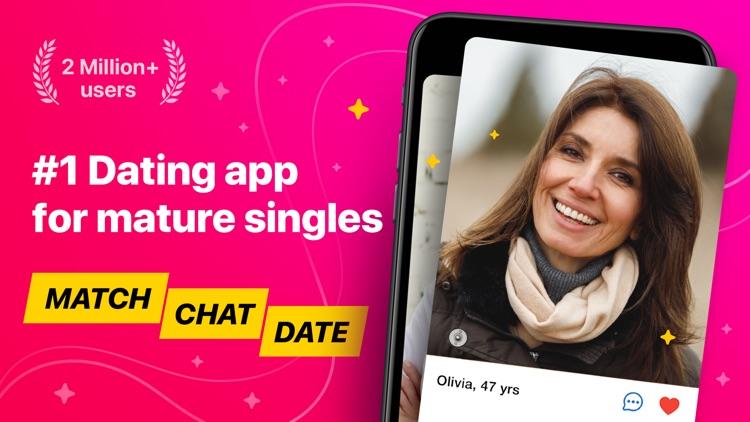 Mature Dating - Local Singles screenshot-4