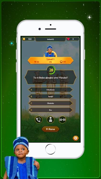 IRE Game screenshot-3