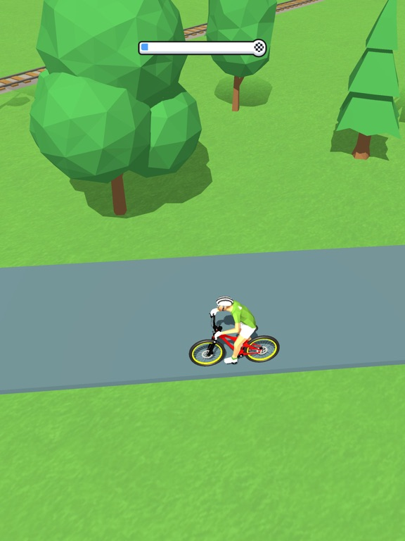 Bike Stars screenshot 8