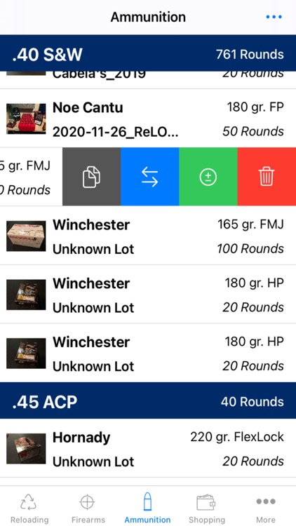 ReLOADeD (Ammo) screenshot-6