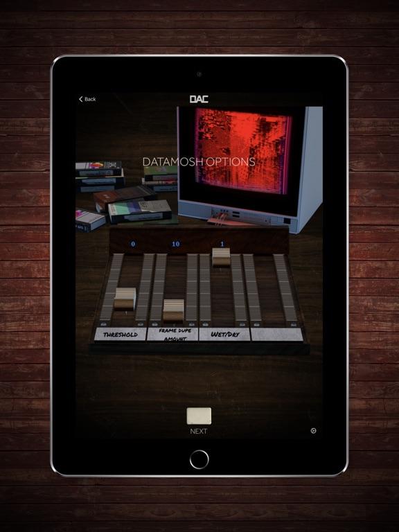 DataMosh Deluxe screenshot 13