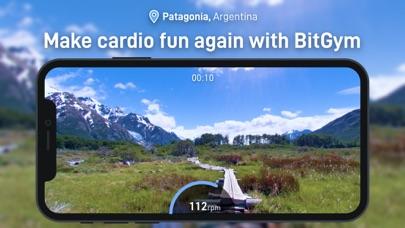 BitGym - Cardio Adventuresのおすすめ画像6