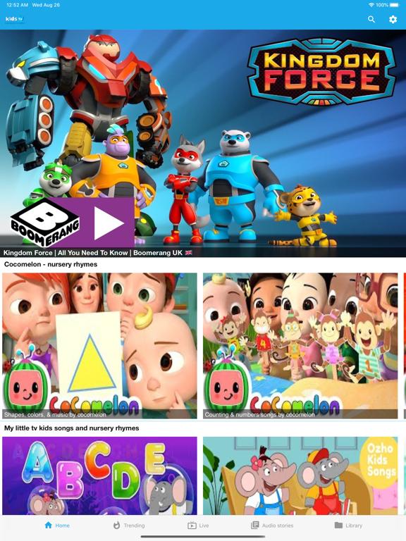 Kids Tube Learn Play App Price Drops