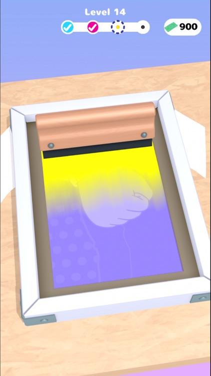Screen Paint