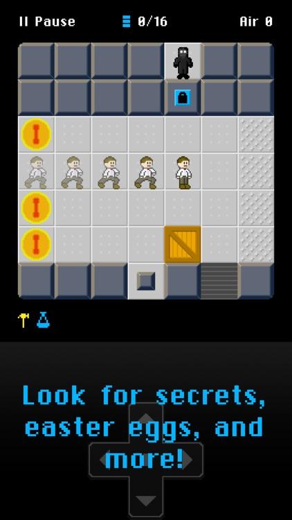 Hazmat Hijinks ® screenshot-3