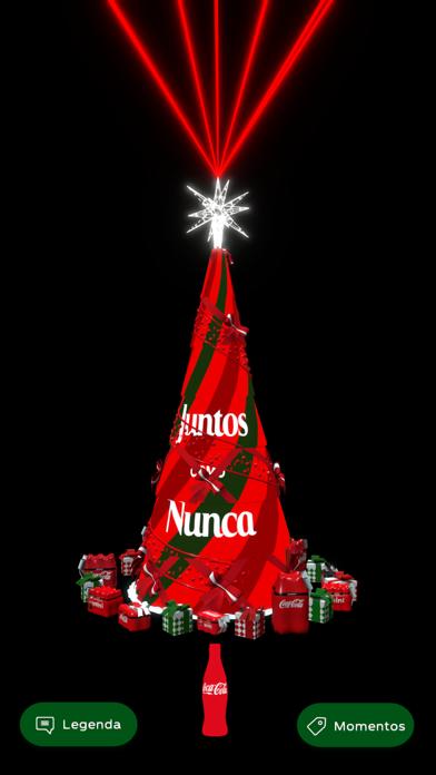 Natal Coca-Cola screenshot 4