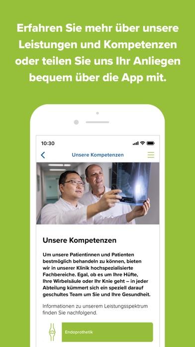 messages.download Meine Sportklinik Hellersen software