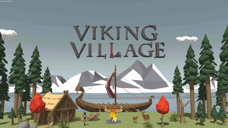 Viking Village screenshot-0