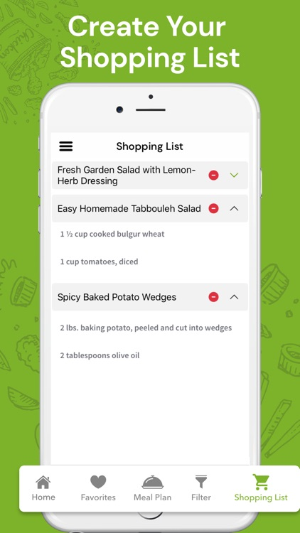 Weight Loss Healthy Recipes screenshot-6
