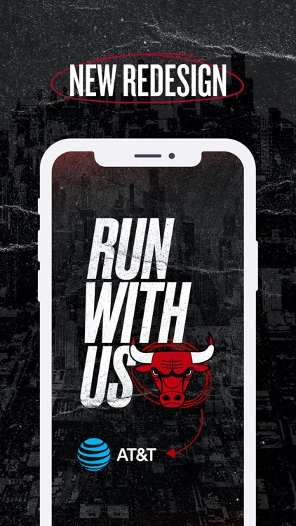 Chicago Bulls screenshot-0