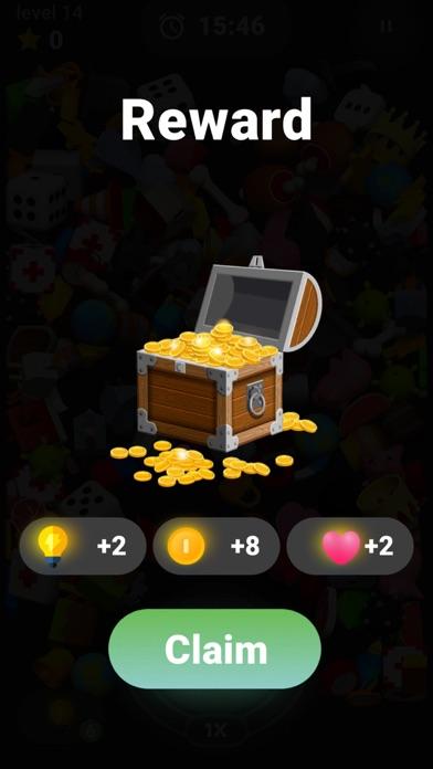 Merge 3D - Matching Pairs Game screenshot 3