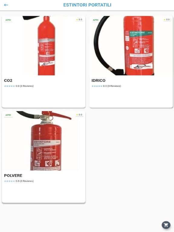 Antincendio Erreffe Srl screenshot 6