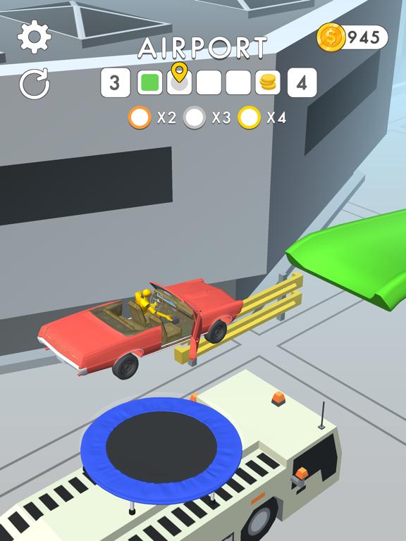 Car Flip -  Parking Heroes screenshot 13