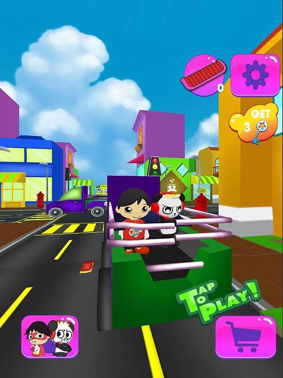 Combo Run Worldのおすすめ画像3