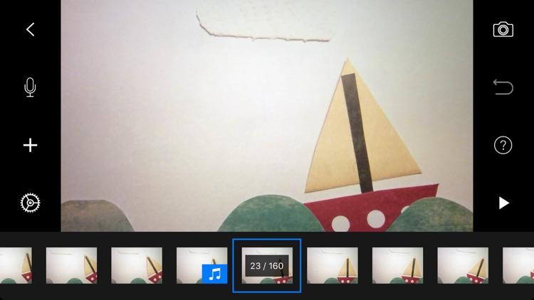 Stop Motion Studio Pro screenshot-0
