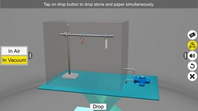 Motion Under Gravity screenshot 5