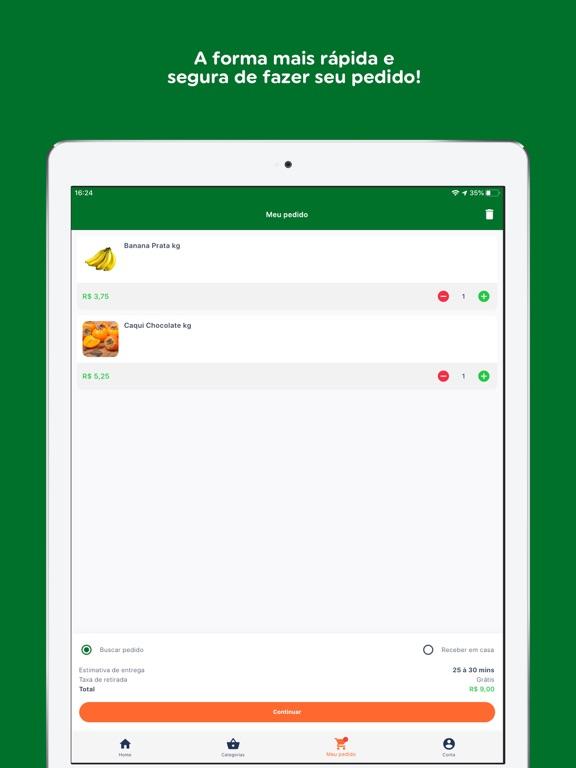 Vieira Supermercado screenshot 9