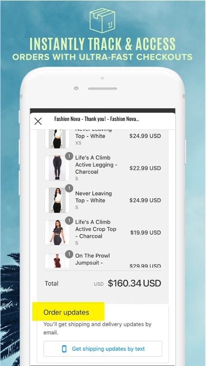 Fashion Nova screenshot-6