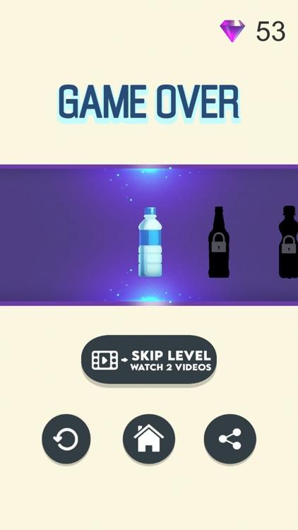 Bottle Flip 3D• screenshot-6