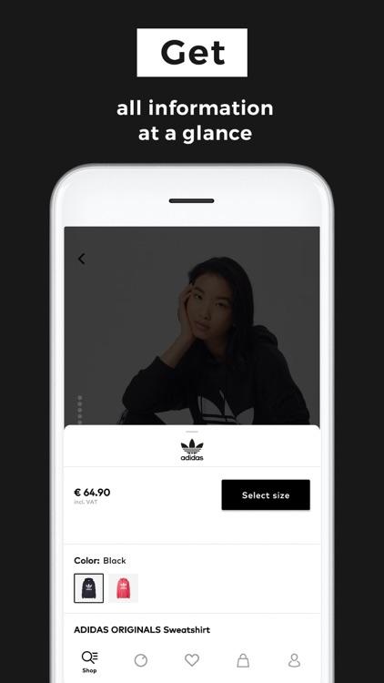 ABOUT YOU Online Fashion Shop screenshot-7