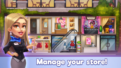 Fashion Shop Tycoon free Resources hack