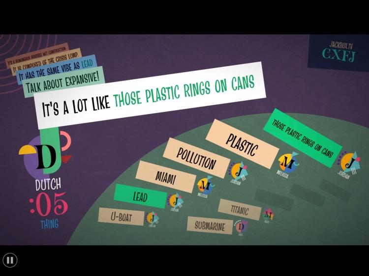 The Jackbox Party Pack 7 screenshot-9