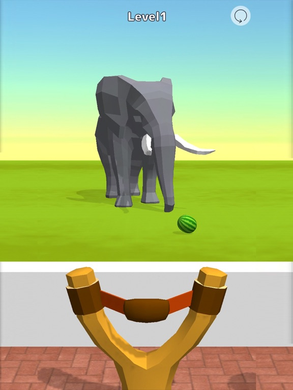 Feeding Animal 3D screenshot 6
