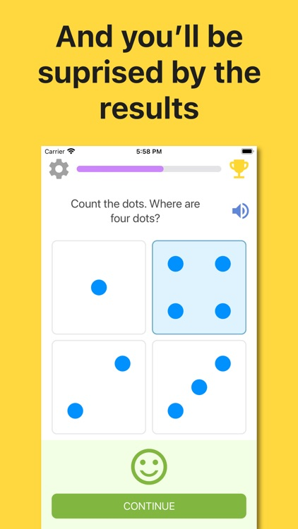 Kindergarten Learning Game 2 + screenshot-3