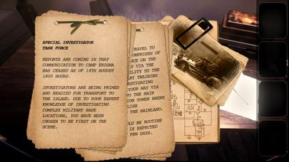 Mystery Of Camp Enigma screenshot 3