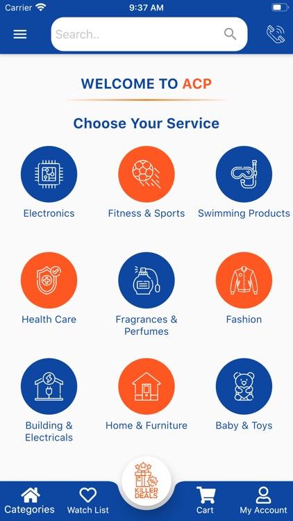 acp market app
