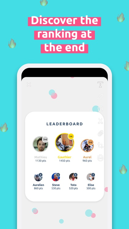 Bim : challenge your friends screenshot-5