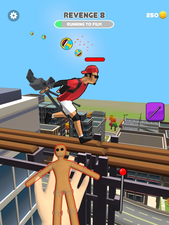 Voodoo Pranks screenshot 8
