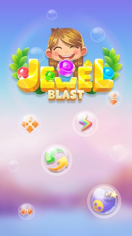 Jewel Blast 2020
